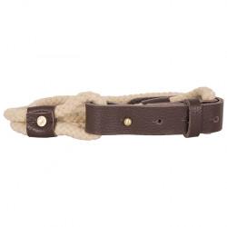 Cinturón de Cuero combinado...